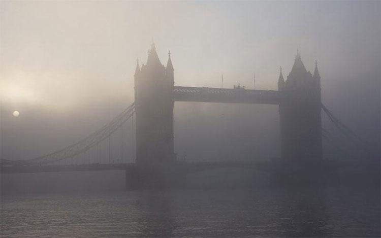 Ô nhiễm không khí ảnh hưởng chứng rối loạn tâm lý ở thanh thiếu niên