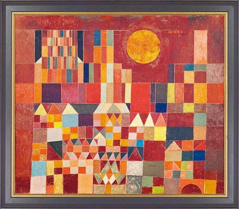 Paul Klee là ai? Những tác phẩm khó định nghĩa của Paul Klee là gì?