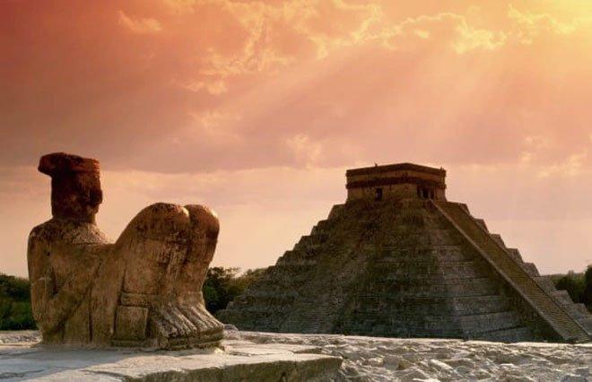 Phân người cổ đại hé lộ bí mật về sự sụp đổ của nền văn minh Maya