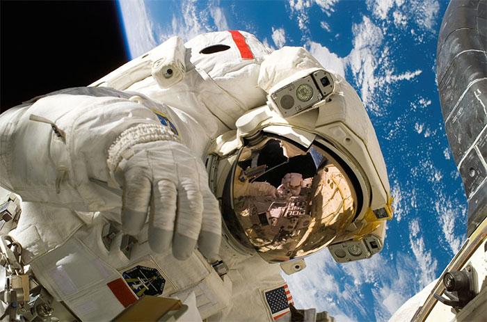 Phản ứng của cơ thể trong môi trường vô trọng lực cho thấy việc sống trên sao Hỏa vẫn còn xa!