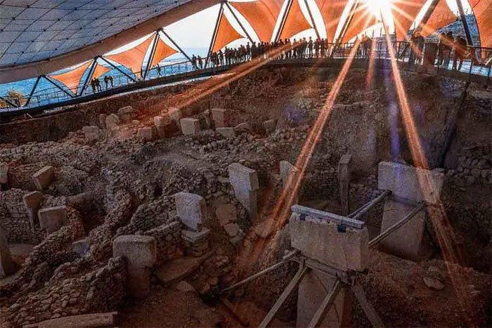 Phát hiện 12 kim tự tháp khổng lồ, xưa hơn Ai Cập đến 6.300 năm