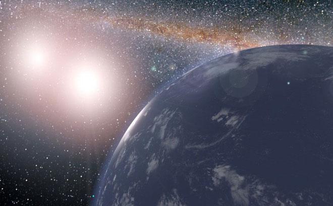 Phát hiện anh em song sinh của Mặt trời, viễn cảnh Trái đất thứ hai không còn xa vời?