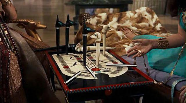 Phát hiện boardgame 4.000 năm tuổi của người cổ đại