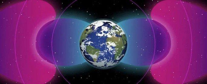 Phát hiện bong bóng bí ẩn bao quanh Trái đất, liên quan đến con người