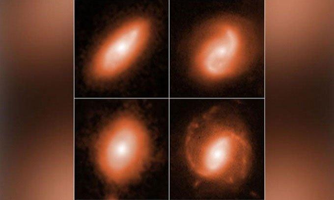 Phát hiện chớp sóng vô tuyến bí ẩn đến từ thiên hà xoắn ốc