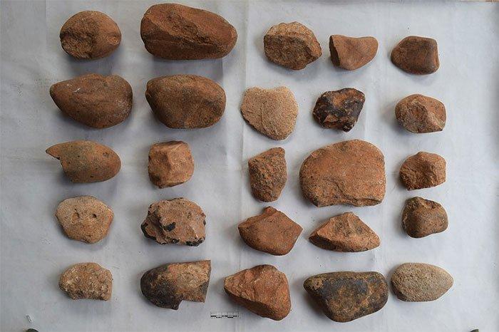 Phát hiện dấu tích người tiền sử tại Vườn Quốc gia Ba Bể