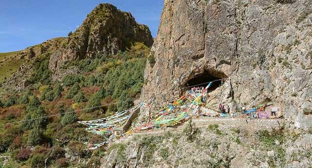 Phát hiện DNA cực hiếm của người cổ đại trong hang động ở Trung Quốc