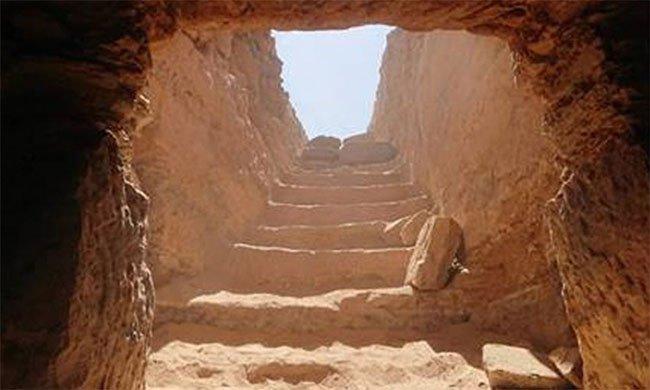 Phát hiện hàng chục xác ướp trong lăng mộ cổ Ai Cập