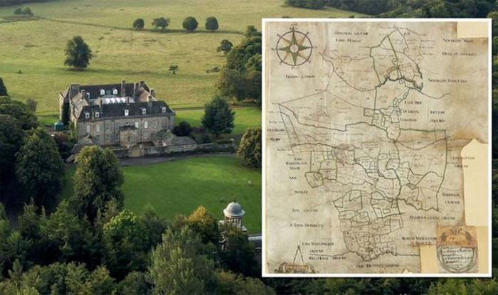 Phát hiện mang tính cách mạng làm thay đổi 4.000 năm lịch sử của Anh