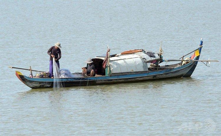 Phát hiện mới về quá trình hình thành sông Mekong