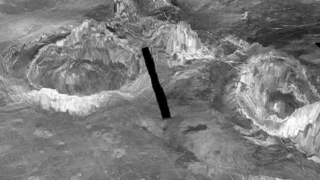 Phát hiện nhiều núi lửa trên sao Kim vẫn đang hoạt động