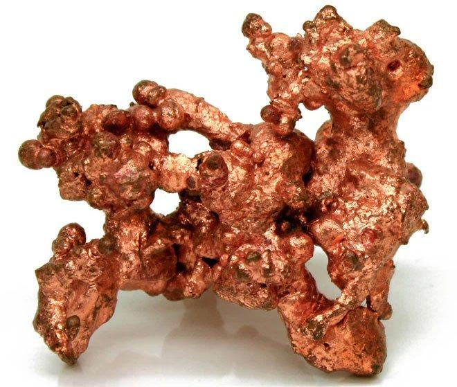 Phát hiện ra vi sinh vật khử được độc tính của chất thải, sản sinh ra đồng nguyên chất