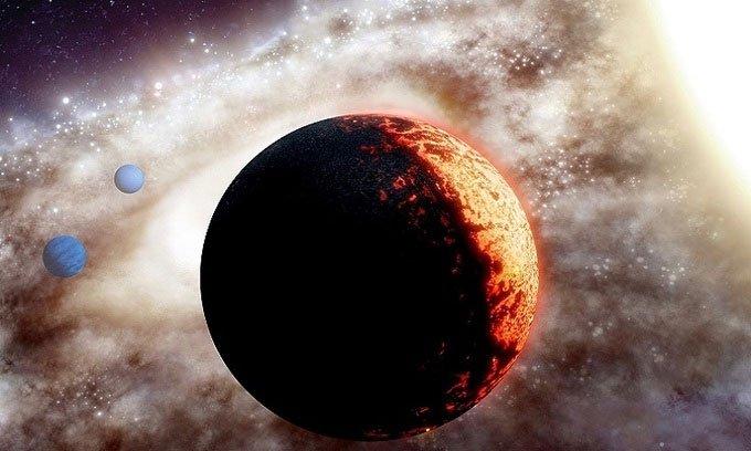 Phát hiện siêu Trái đất10 tỷ năm tuổi