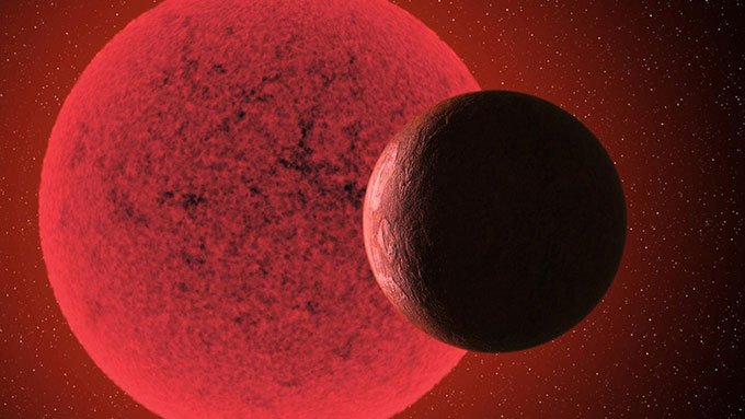 Phát hiện siêu Trái đất có chu kỳ quỹ đạo cực ngắn