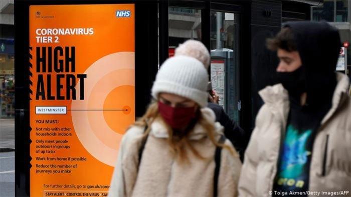 Phát hiện siêu virus corona mang 2 đột biến Anh và Nam Phi, giới khoa học báo động