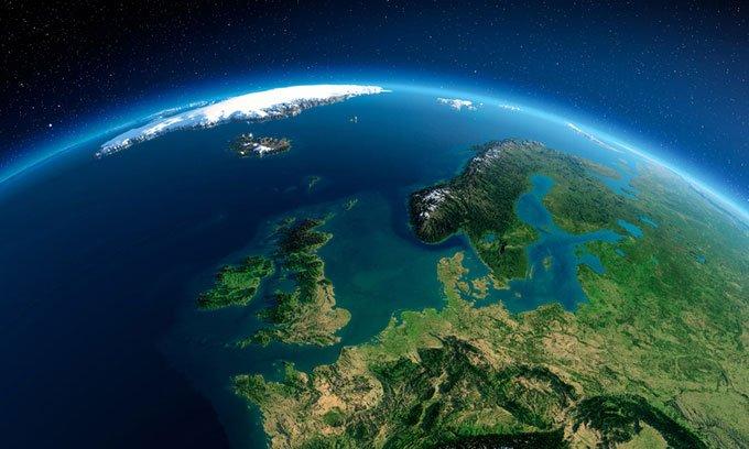 Phát hiện thảm họasóng thần 8000 năm trước ở biển Bắc