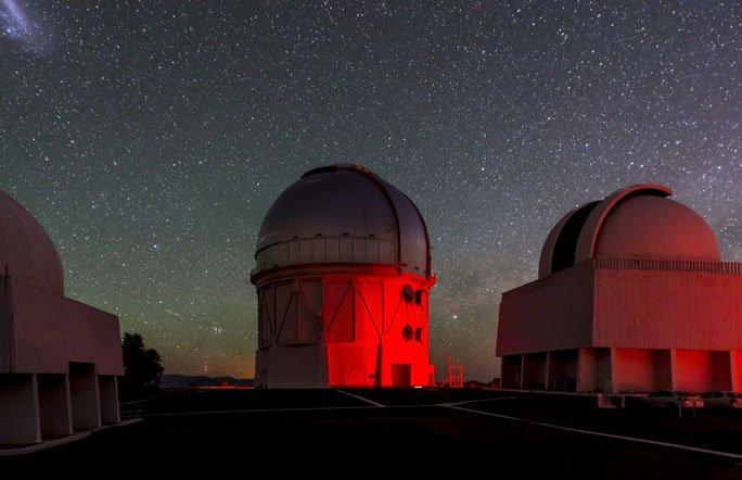 Phát hiện thêm 139 hành tinh nhỏ ngay trong Hệ Mặt trời