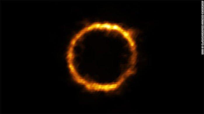 Phát hiện thiên hà giống Dải Ngân hà cách đây hơn 12 tỷ năm ánh sáng