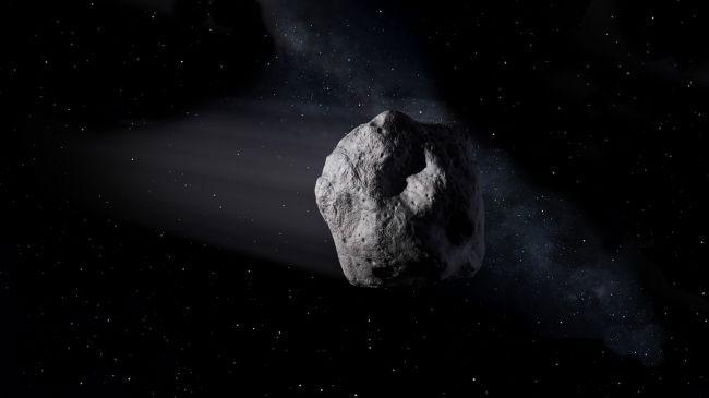 Phát hiện tiểu hành tinh có số ngày trong năm ít nhất