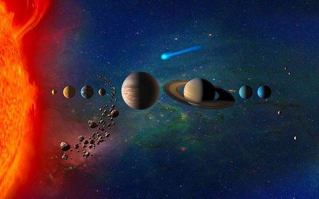 Phát hiện tuyến đường siêu cao tốc trong vũ trụ, giúp di chuyển cực nhanh qua Hệ Mặt trời