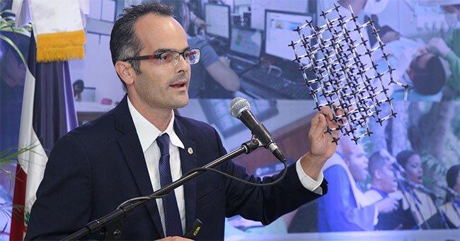 Phát hiện vật chất nano carbon mới