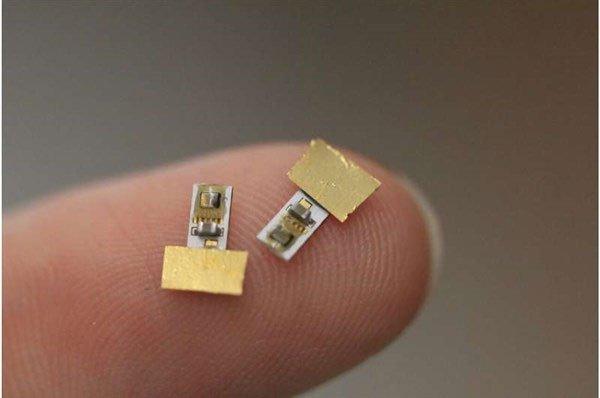 Phát triển thành công công nghệ cấy ghép mô không dây