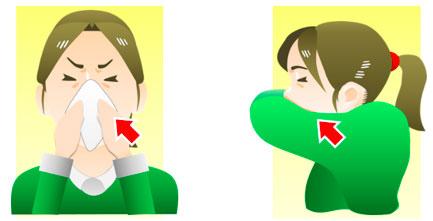 Phòng chống virus Vũ Hán: BS Phạm Nguyên Quý chỉ ra tác hại khi hắt xì lấy bàn tay che mũi, miệng