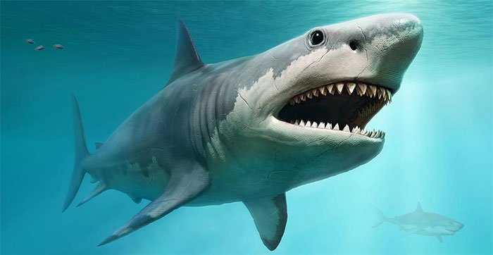 Quái vật tiền sử dài gần 20 mét: Nỗi khiếp sợ cho mọi giống loài dưới nước