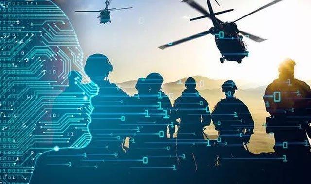 Quân đội Mỹ phát triển công nghệ thần giao cách cảm cho binh sĩ