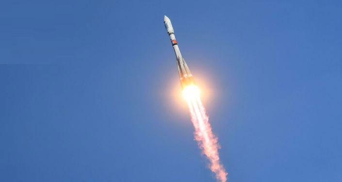 Quân đội Mỹ tuyên bố vụ nổ tên lửa châu Âu trong vũ trụ
