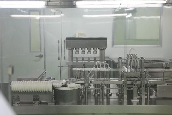 Quy trình gia công vaccine Sputnik V tại Việt Nam