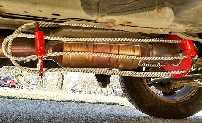 Rhodium – Bí ẩn vật liệu đắt nhất trên ôtô