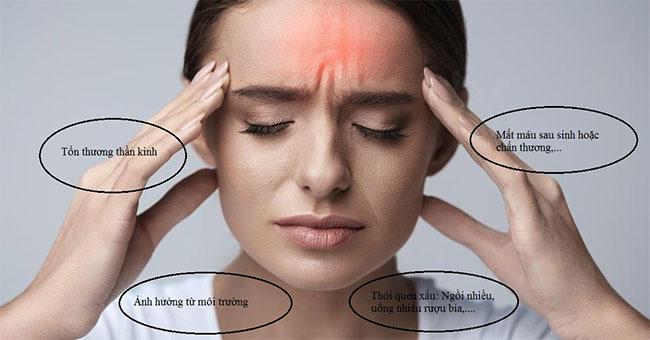 Rối loạn tiền đình là gì? Triệu chứng bệnh rối loạn tiền đình