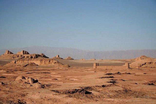 Sa mạc nào nóng nhất trên Trái đất?
