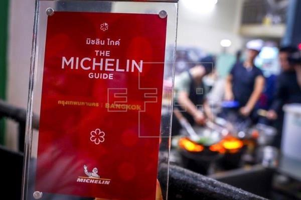 Sao Michelin là gì?
