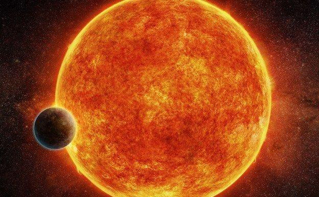 Sao Thủy đi qua Mặt Trời - hiện tượng thiên văn hiếm gặp sắp diễn ra