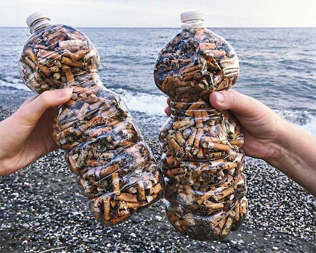 Sau tất cả, chúng ta đã có hòn đảo không thuốc lá đầu tiên trên thế giới