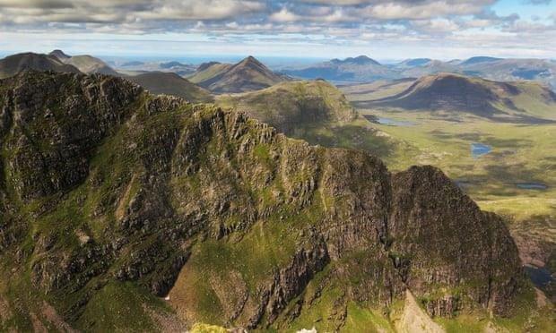Scotland đối mặt ngày tận thế vì tình trạng nóng lên toàn cầu