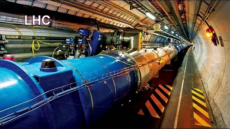 Siêu cỗ máy này của Trung Quốc có thể xé nát vũ trụ?