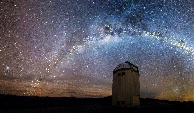 Siêu lỗ đen ở trung tâm dải Ngân Hà đang đói hơn bao giờ hết