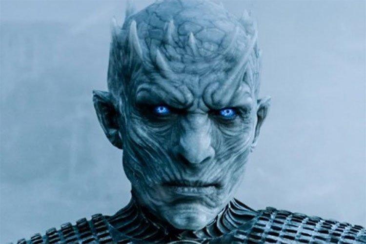 Sinh vật mới được đặt tên theo Night King trong Game of Thrones