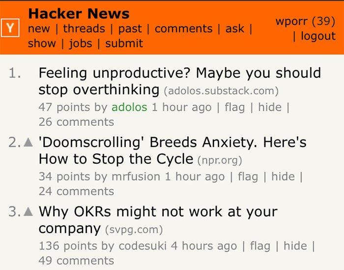 """Sinh viên đại học dùng AI viết blog """"giả"""", lên đầu bảng xếp hạng Hacker News"""