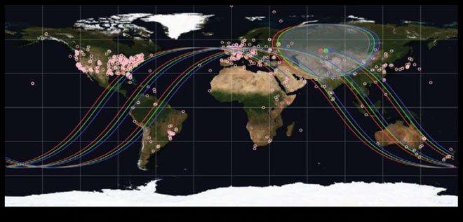 Smartphone có hoạt động được ngoài không gian không? Dự án này của NASA sẽ trả lời bạn