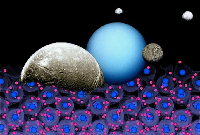 Sốc: Hệ Mặt trời còn giấu 2 hành tinh đại dương nhiều nước hơn Trái đất