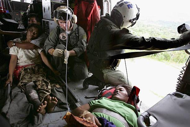 Sóng thần Boxing Day 2004 - thảm họa chết chóc nhất thế kỷ 21