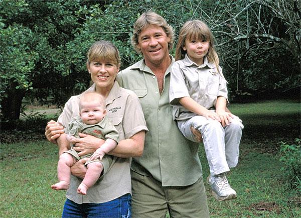 Steve Irwin là ai mà được Google kỷ niệm ngày sinh lần thứ 57?