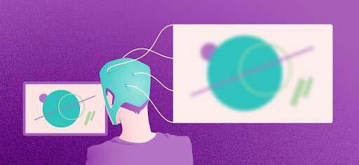 Sử dụng mạng neural nhân tạo, viện nghiên cứu Nga dịch nó thành hình ảnh trong thời gian thực