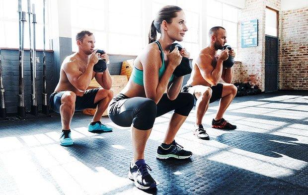 Sự thật bất ngờ về quan niệm: Tập thể dục phải ra mồ hôi càng nhiều mới càng hiệu quả