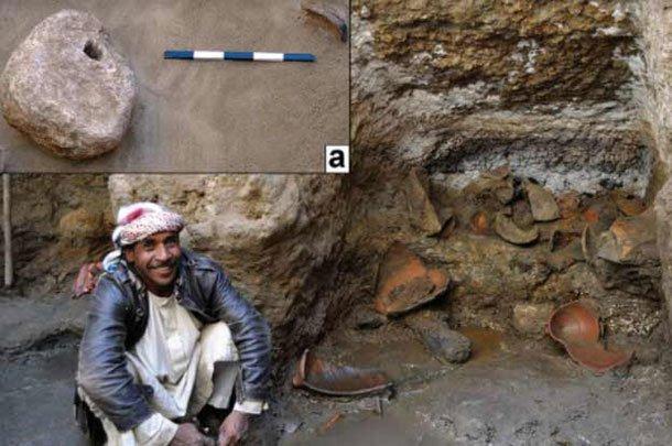 Sự thật bất ngờ về thành phố bốc hơi ma quái 2.200 năm trước