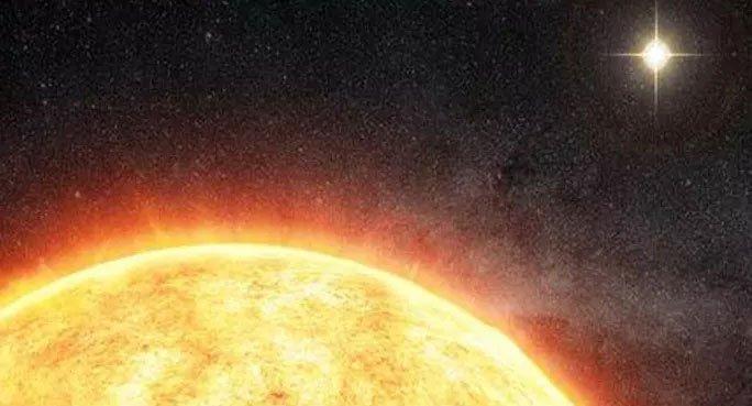 Sự thật choáng váng: Có một Mặt trời thứ 2 ngay trong Hệ Mặt trời của chúng ta